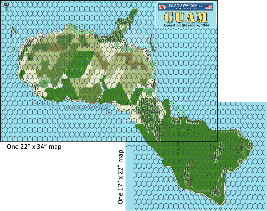 Legion wargames island war series vol ii guam gumiabroncs Images
