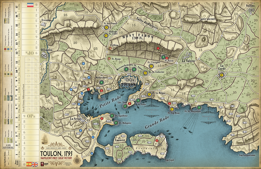 Toulon 1793  (Legion Wargames) Toulon_map_sm